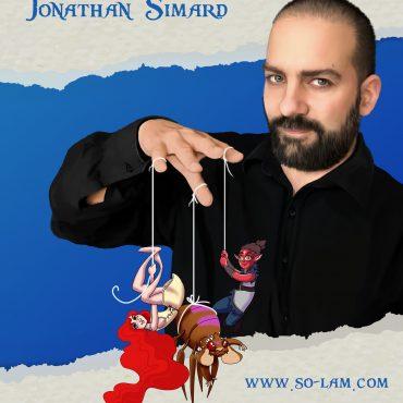 Simard, Jonathan