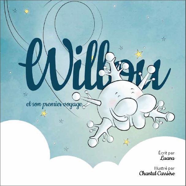 Willou et son premier voyage