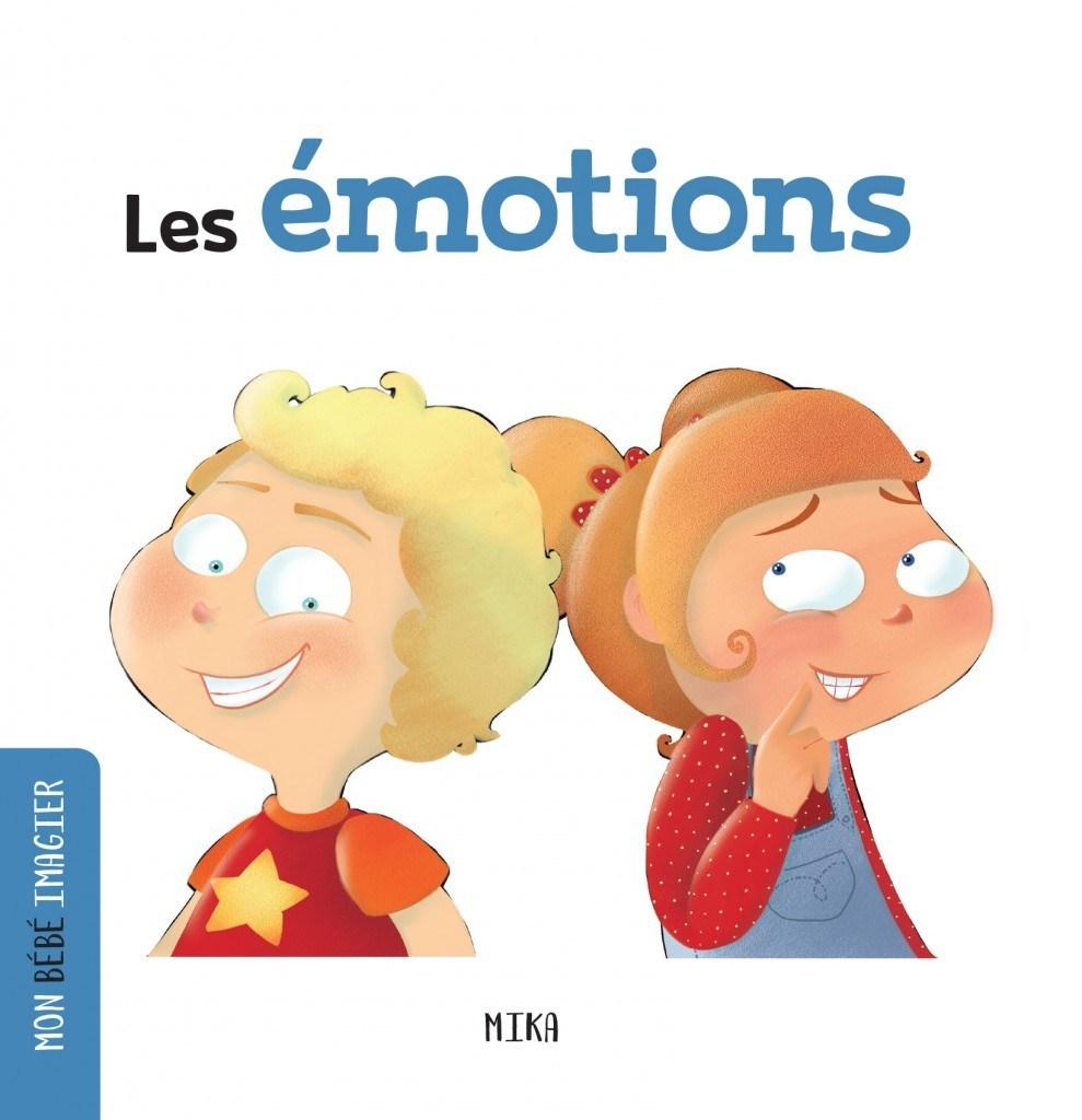 Les émotions / RÉÉD.