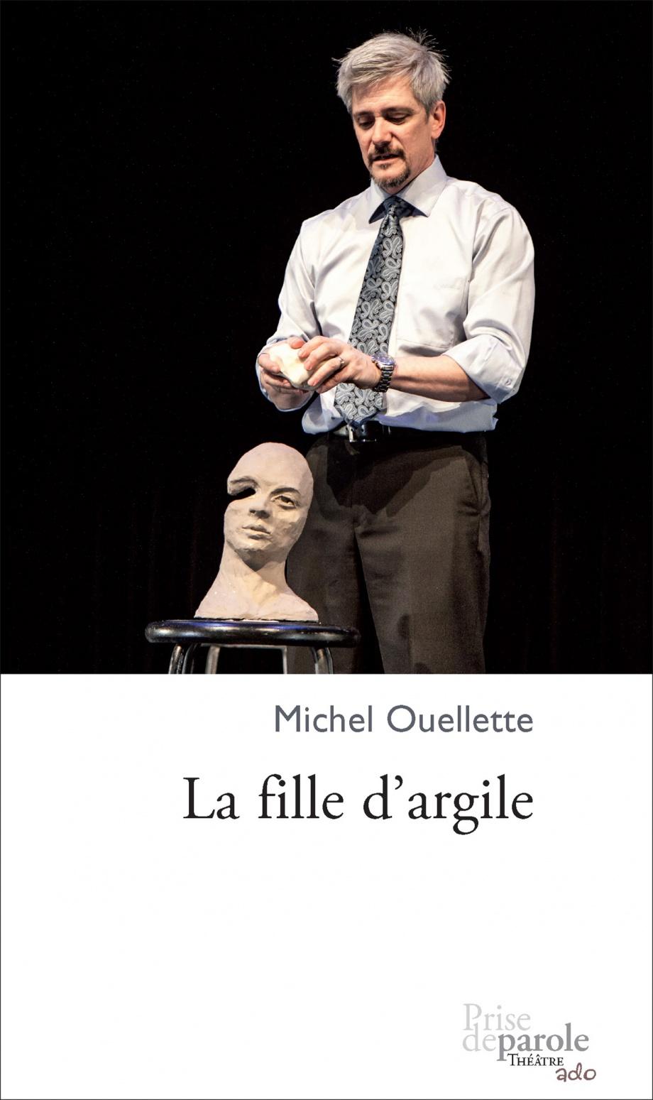 La fille d'argile : théâtre