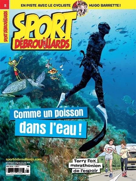 Sport Débrouillards, no 38, mai 2021