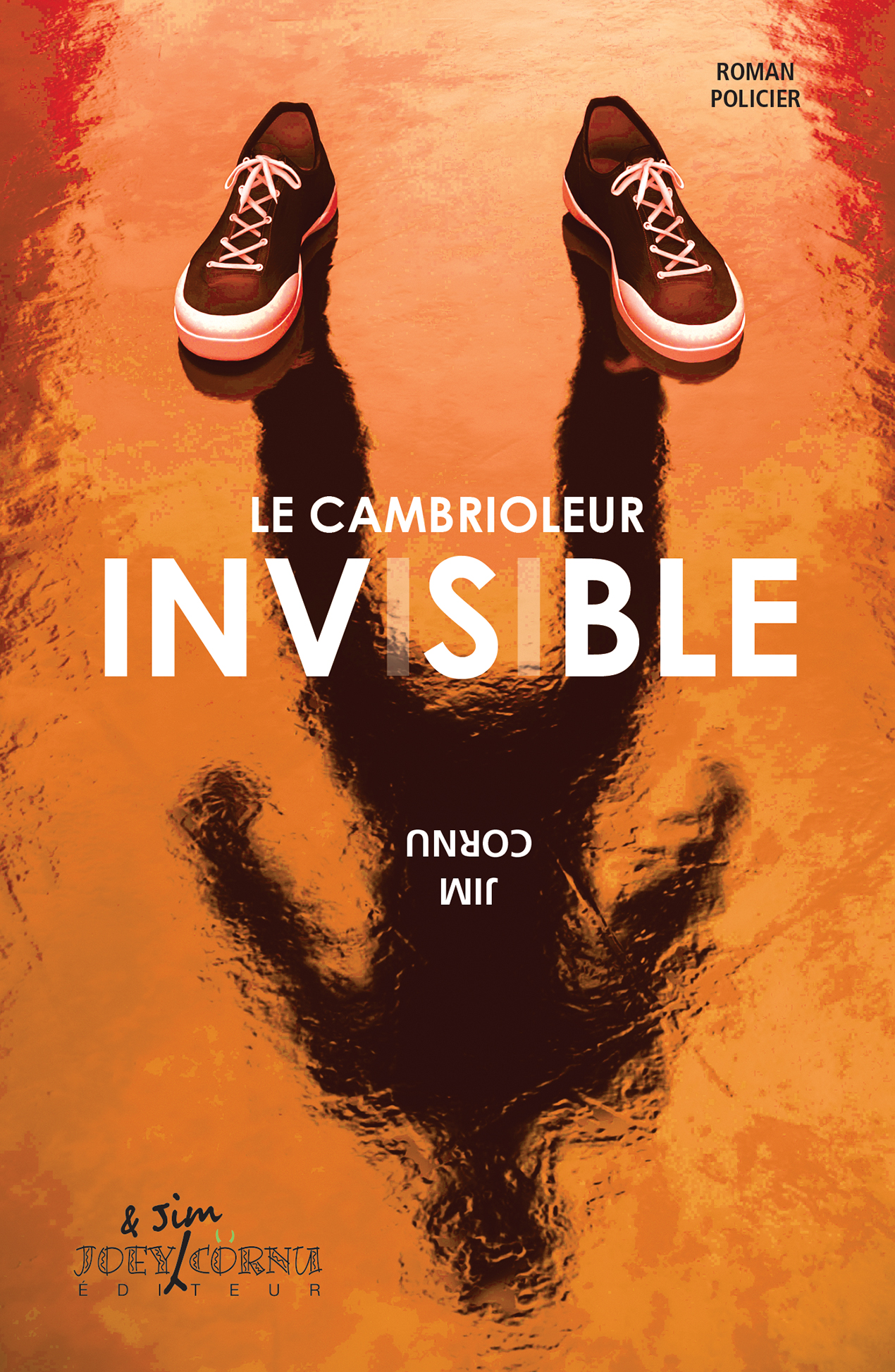 Le cambrioleur invisible