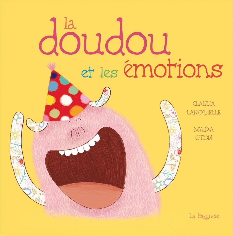 La doudou et les émotions