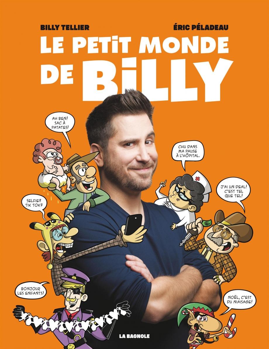 Le petit monde de Billy