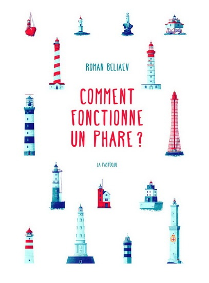 Comment fonctionne un phare?