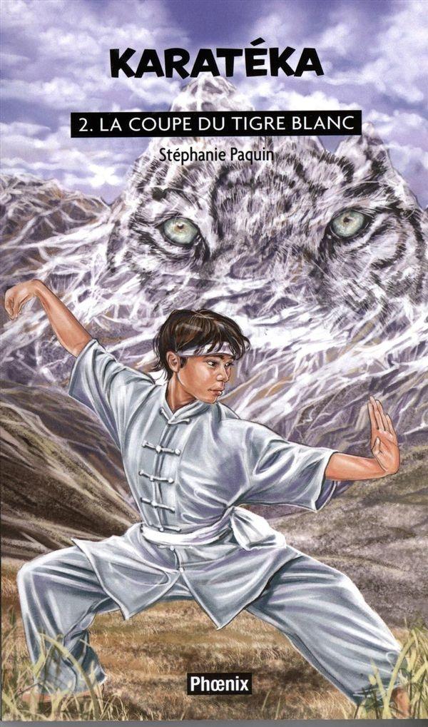 La coupe du tigre blanc