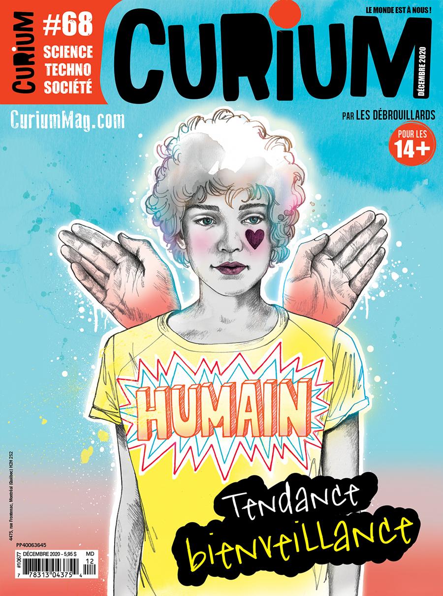 Curium, no 68, décembre 2020