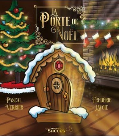 La porte de Noël