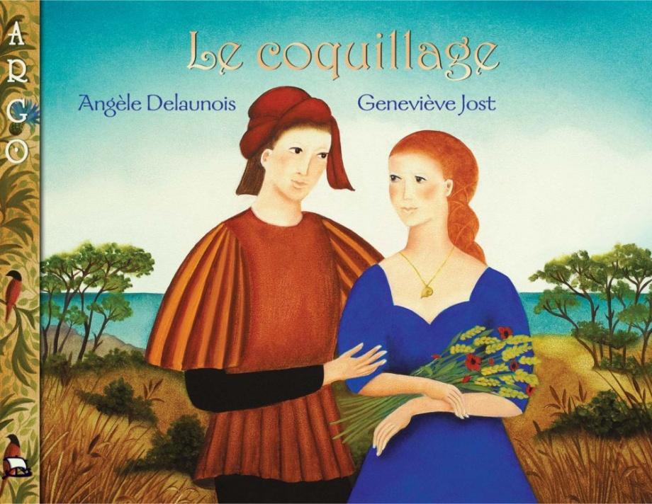 Le coquillage : légende bretonne