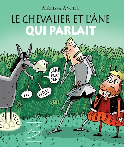Le chevalier et l'âne qui parlait