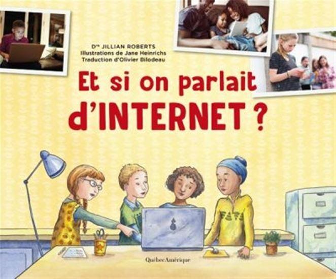 Et si on parlait d'Internet?