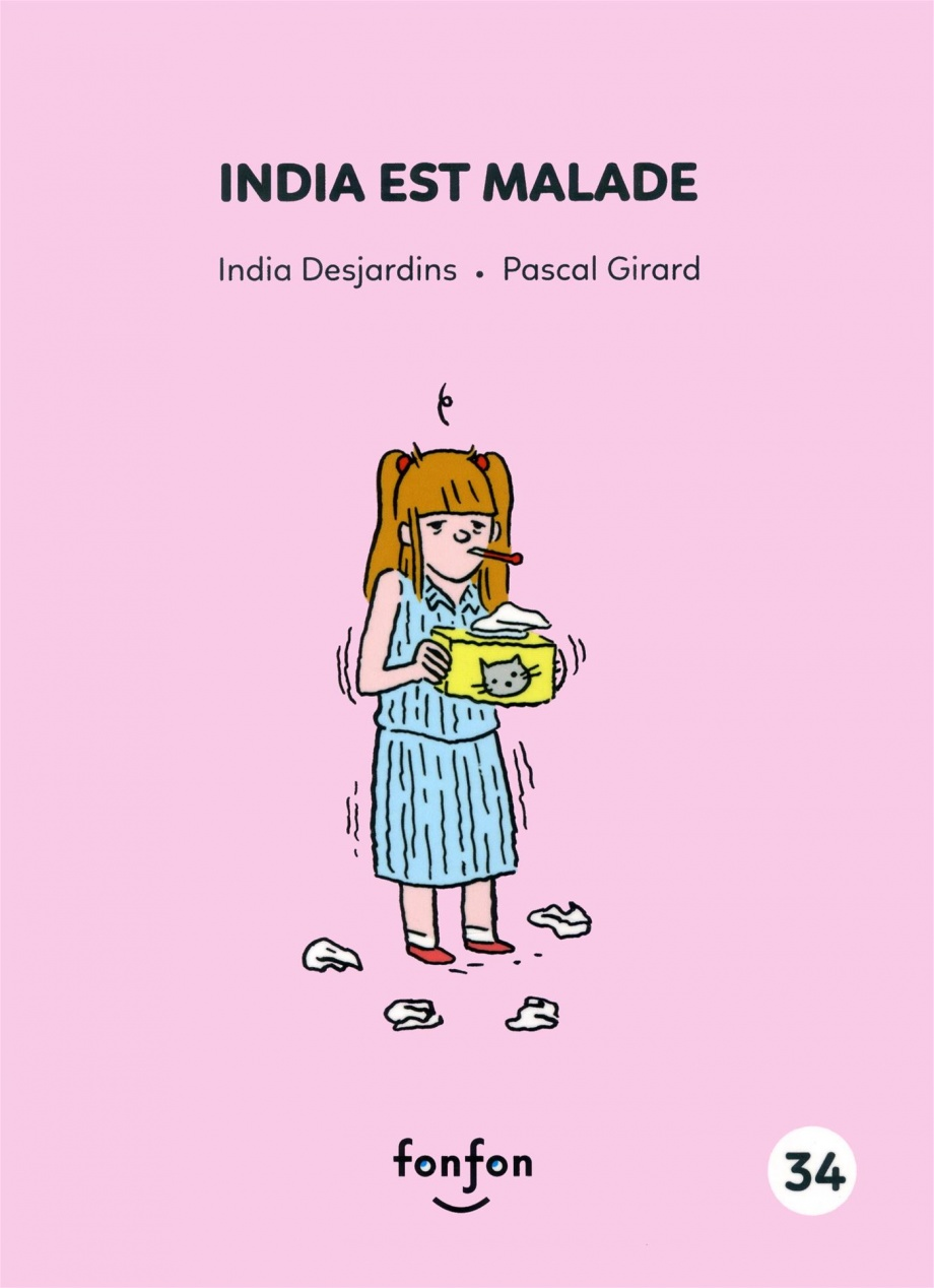 India est malade