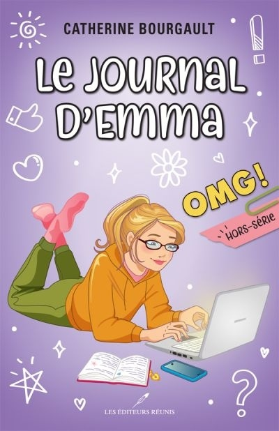 Le journal d'Emma
