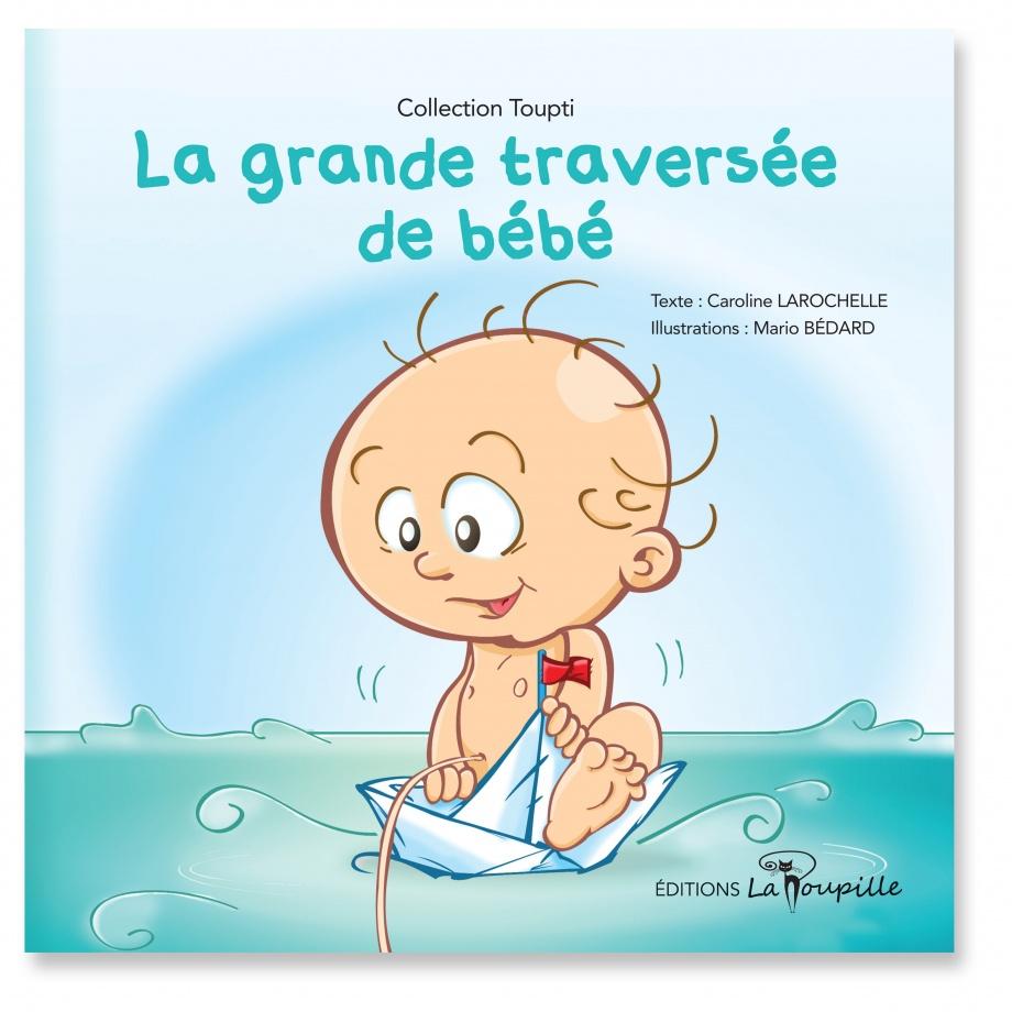 La grande traversée de bébé