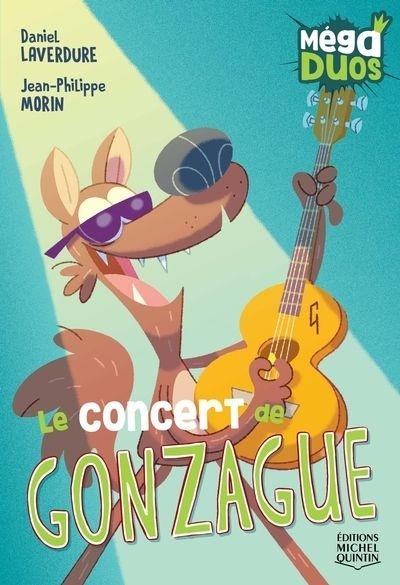 Le concert de Gonzague