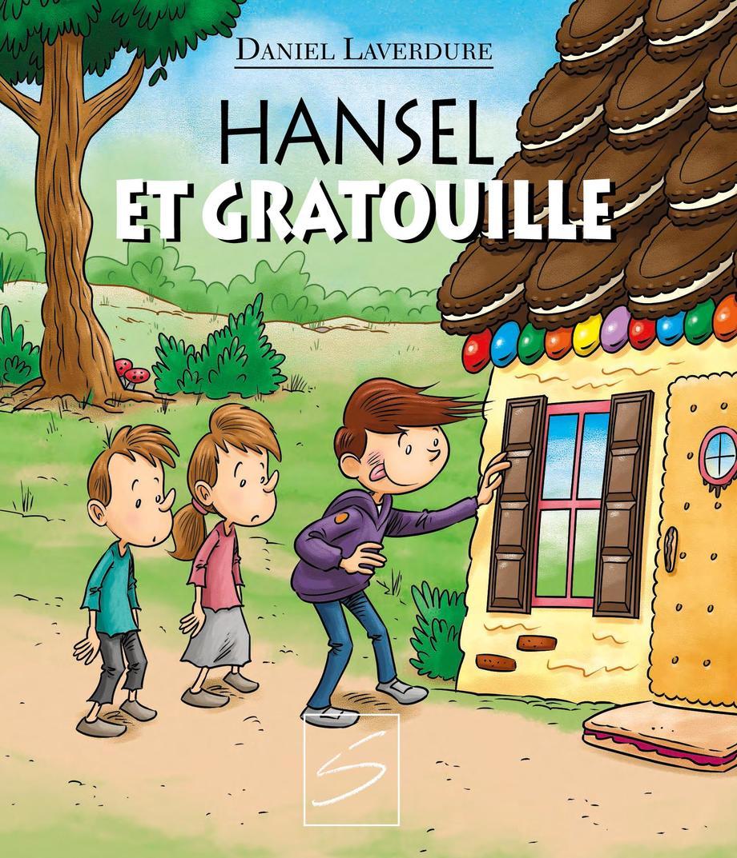 Hansel et Gratouille