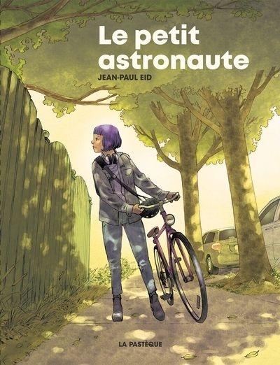 Le petit astronaute