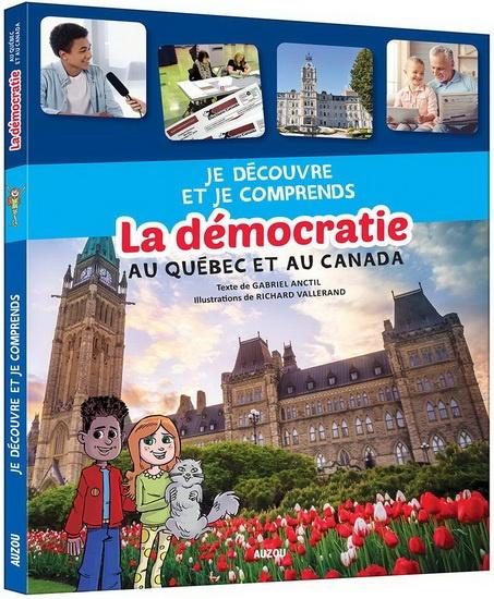 La démocratie au Québec et au Canada