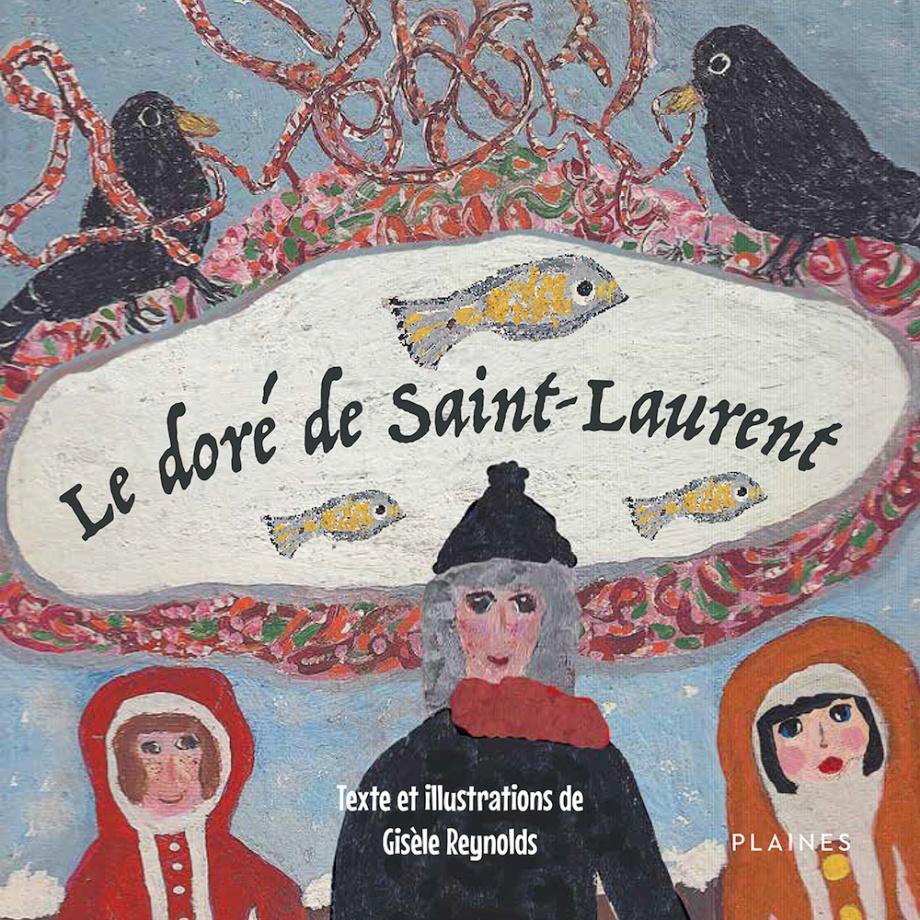 Le doré de Saint-Laurent