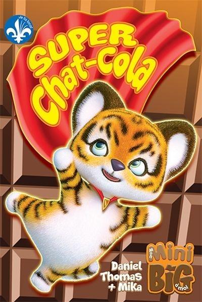 Super Chat-Cola