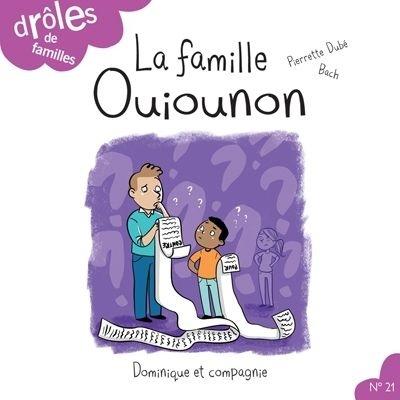La famille Ouiounon